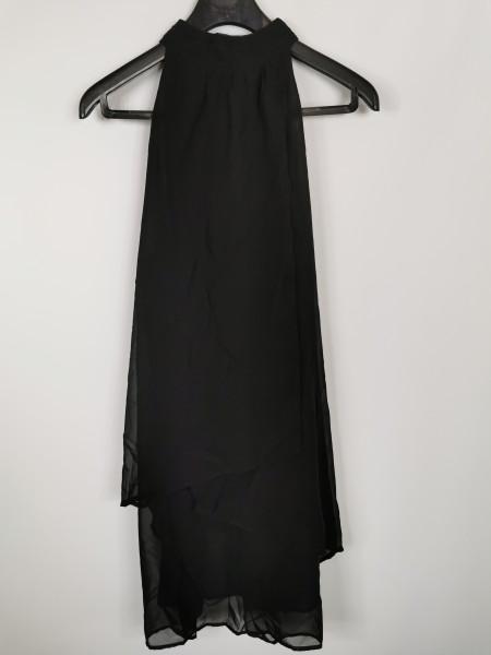 Bodyflirt Neckholder-Kleid, schwarz, Gr. 48 | eBay